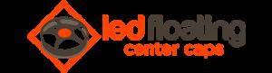 Professional Floating Center Caps Seller Logo