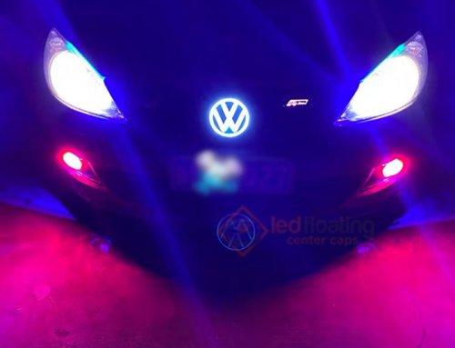 How to choose Dynamic Led VW Emblem 2021