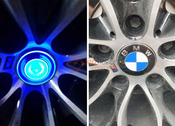 VS Best BMW Floating Center Caps Review 2021