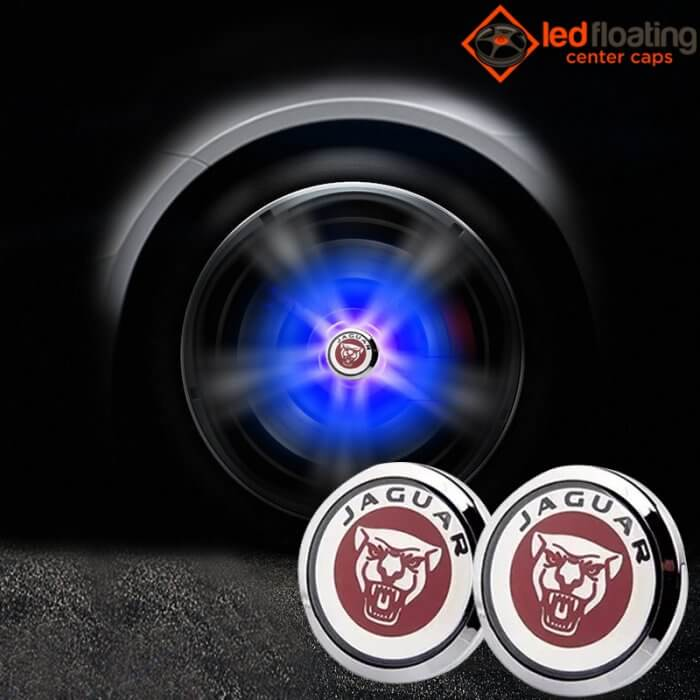 floating center caps 64mm red 1 Shop With Sidebar