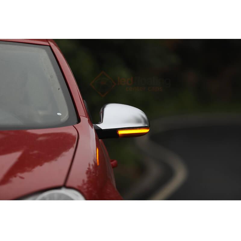 Dynamic Turn Signal Light for Volkswagen Golf Series