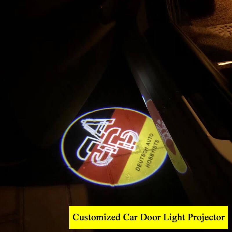Customized-Car-Door-Light-Projector