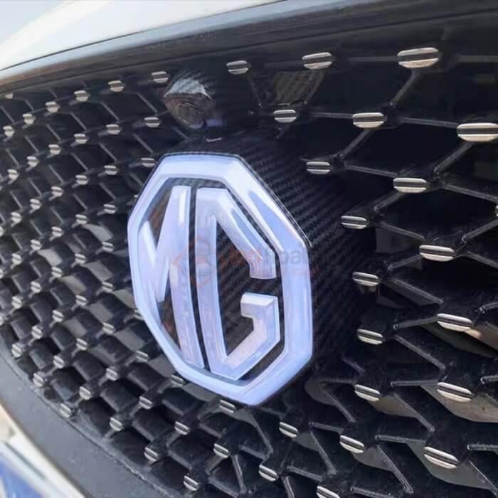 Led MG Car Emblem with Animation