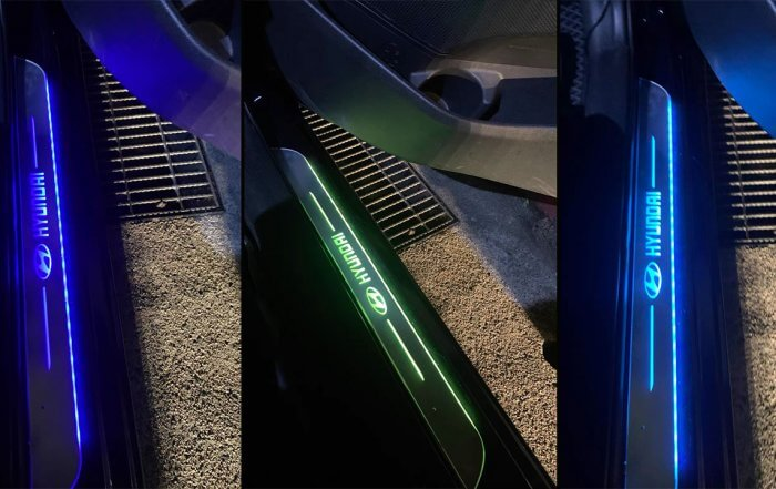 How to install led light pedal for Your Cars 2021